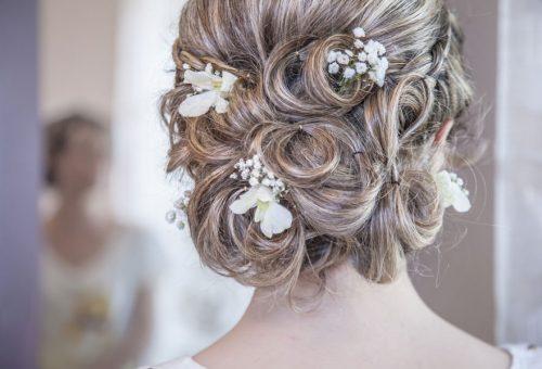 Wedding Hairstyles & Bridal Hair 2020