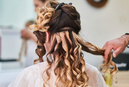 Hairstyle trends for summer 2020